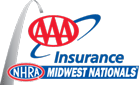 AAA Insurance NHRA Midwest Nationals