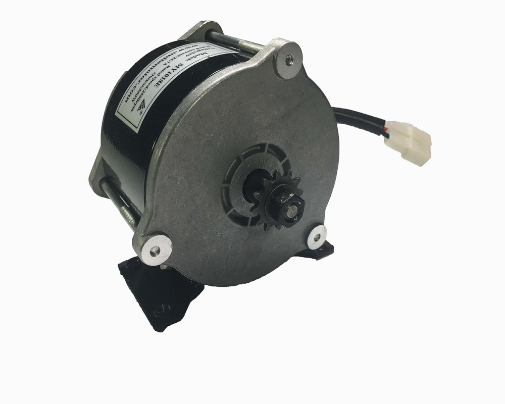 Hi Output 500W Neodymium Magnet Motor - 3