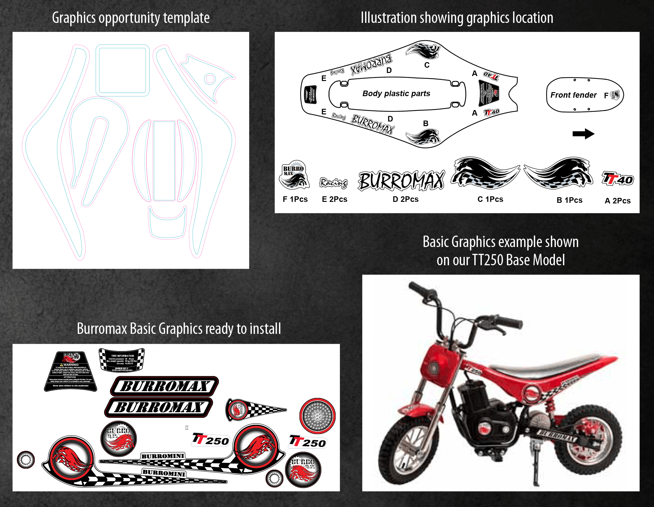 Promotionl Products, Graphics and Wraps | Burromax