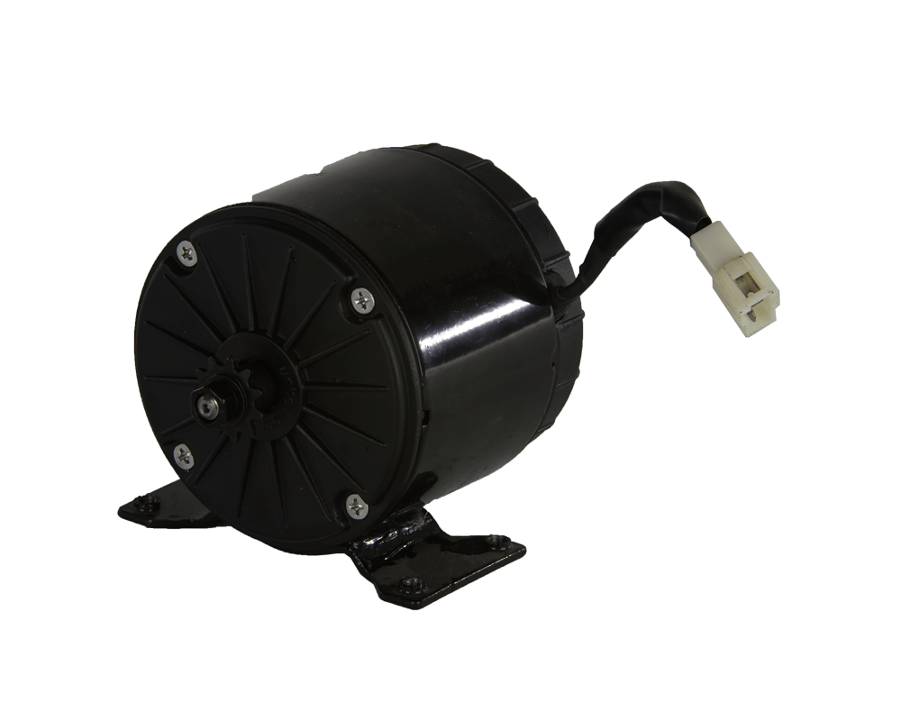 Electric Motor, 350W BDC (Part #19014)