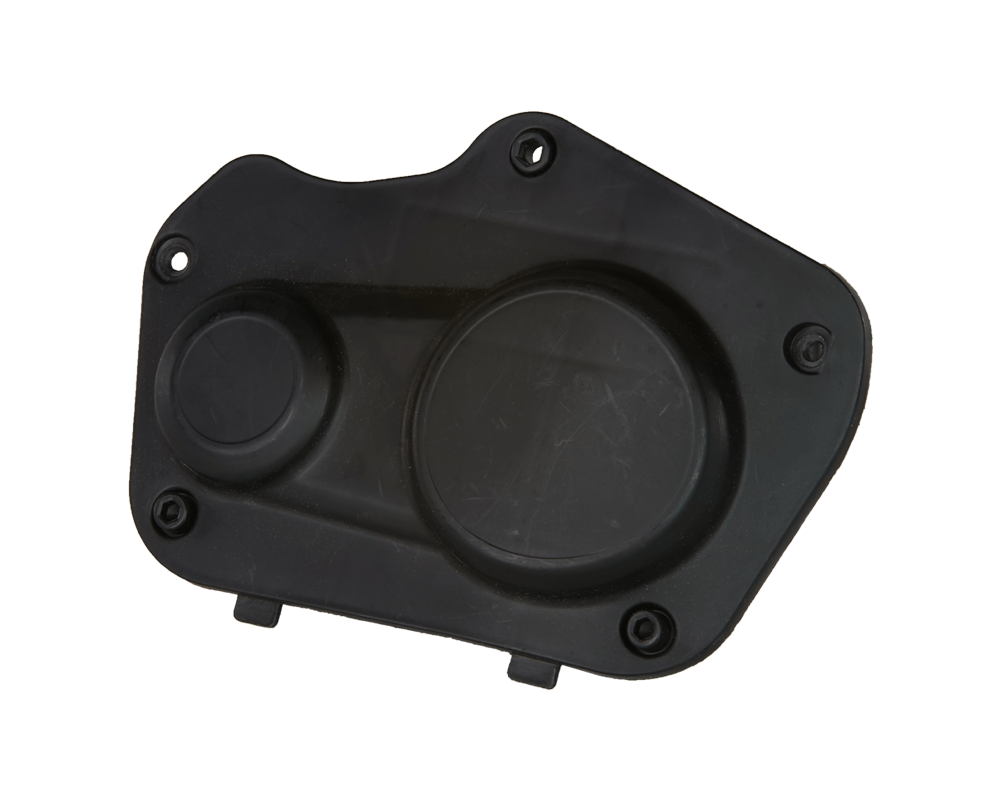 Battery Box Side Cover (Part #10007)