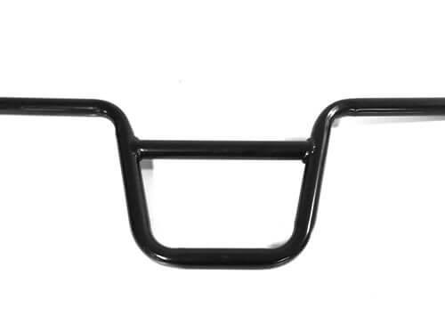 Handlebars TT Series Hi Bar with Crossbar (Part #10035)