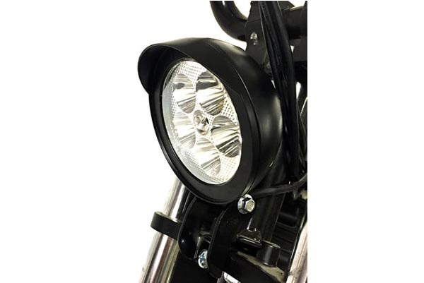 Hi-Intensity LED Headlight Kit for TT350R
